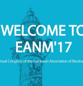 EANM'17, 21-25 October 2017, Vienna (Austria)
