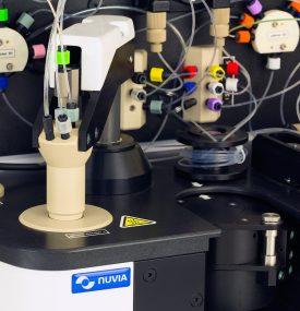 Unique nuclear medicine solutions