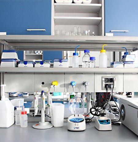 Laboratory-equipment