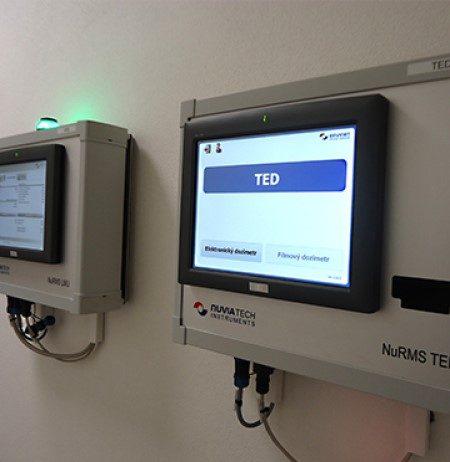 Radiation-monitoring-systems